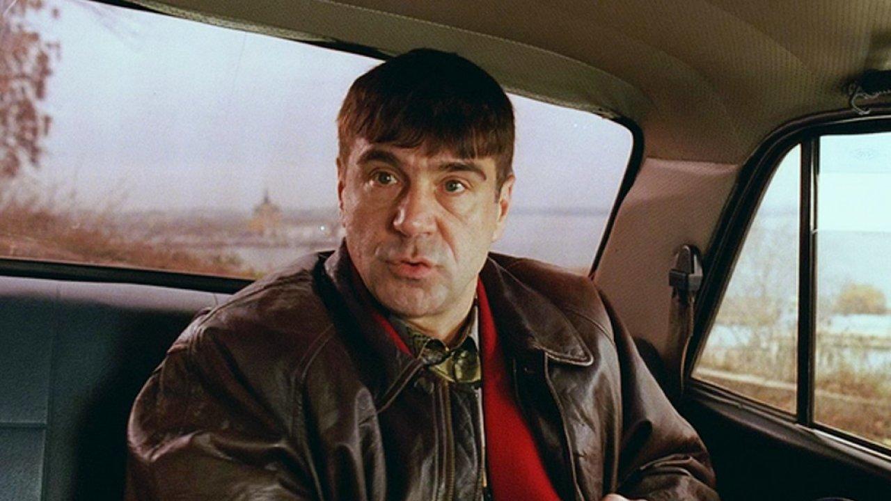 ТЕСТ: Угадайте фильмы с Сергеем Маковецким по одному кадру!