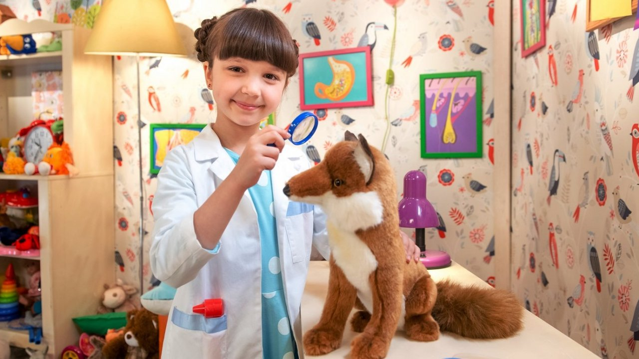 Внимательно ли вы слушали Доктора Малышкину?