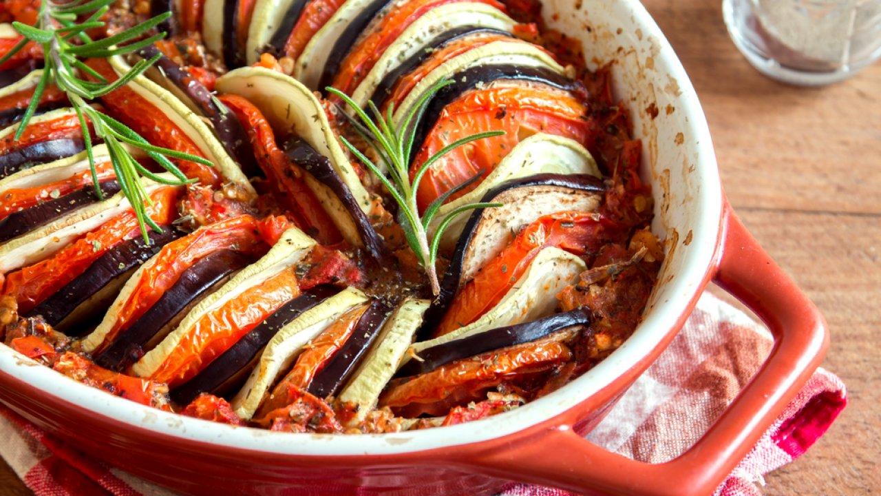 ТЕСТ: Угаайте блюдо французской кухни!