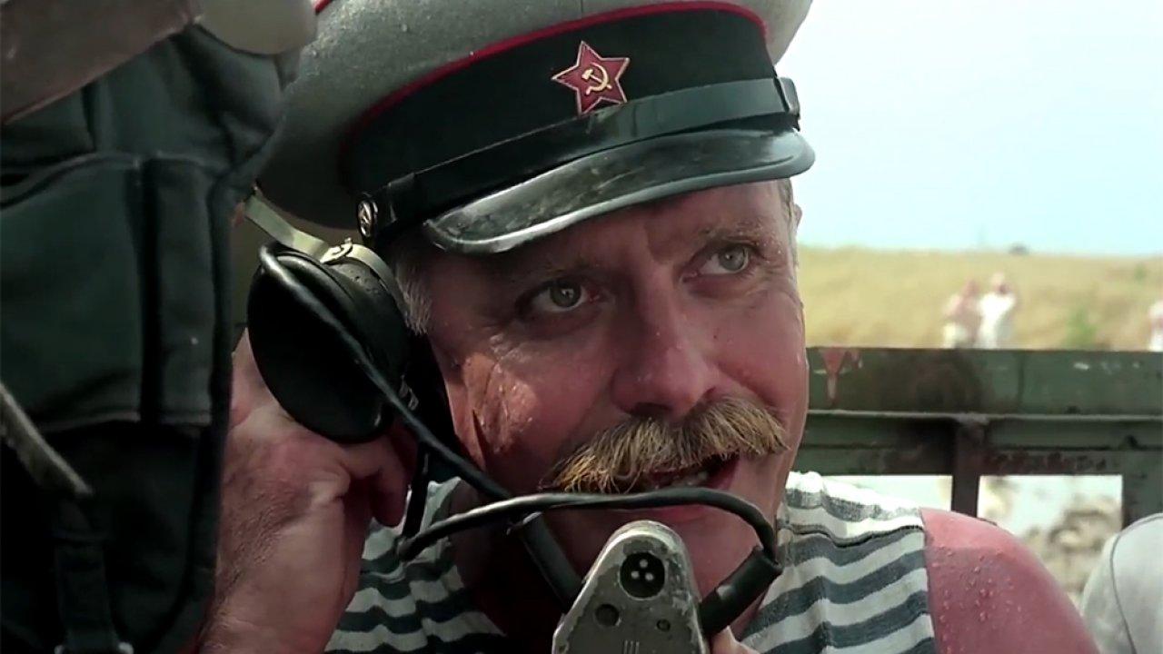 СЛОЖНЫЙ ТЕСТ на знание фильмов Никиты Михалкова