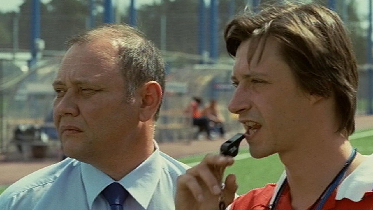 ТЕСТ: Угадаете фильмы о спорте по одному кадру?
