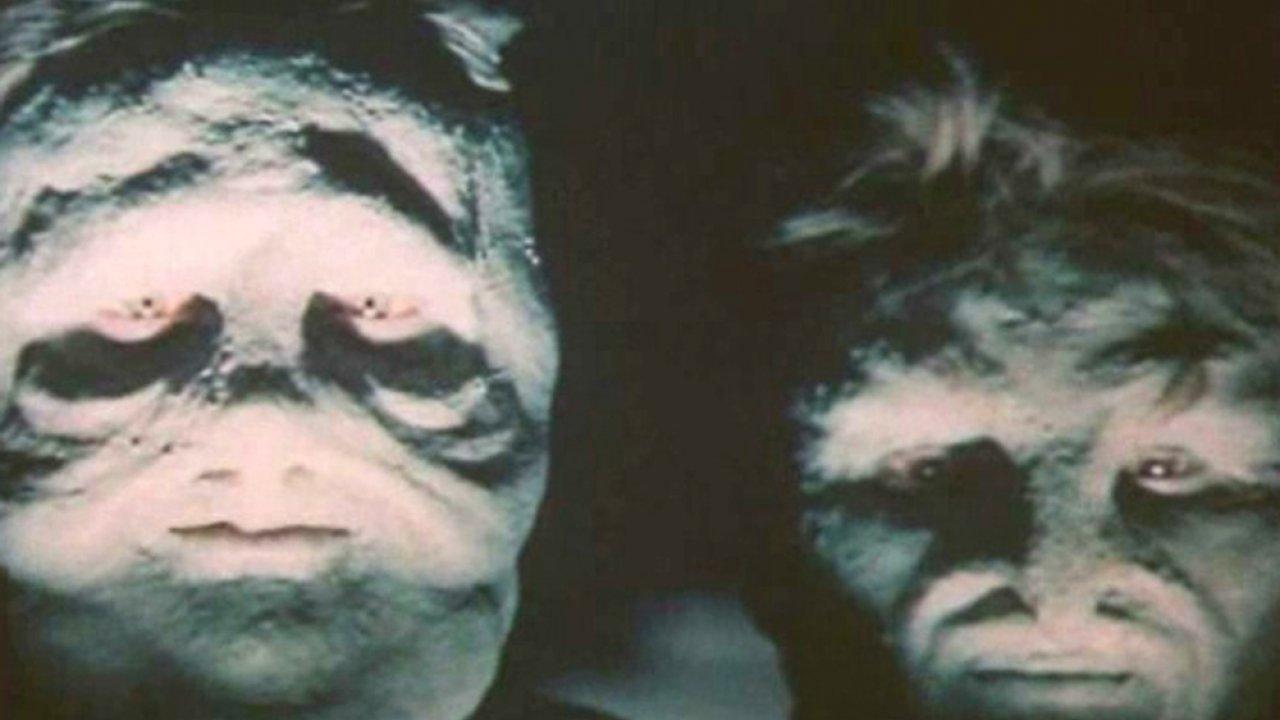 СТРАШНЫЙ ТЕСТ: Угадайте самых пугающих героев из советских фильмов!