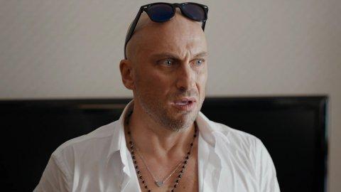 ТЕСТ: Угадайте фильмы с Дмитрием Нагиевым по одному кадру!