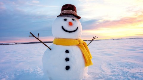 «Разгадайте зимние анаграммы по картинкам!»