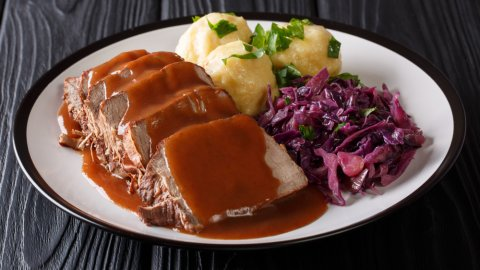ТЕСТ: Угадайте блюдо немецкой кухни!