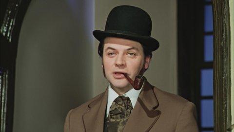 ТЕСТ: Насколько хорошо вы знаете роли Александра Ширвиндта?
