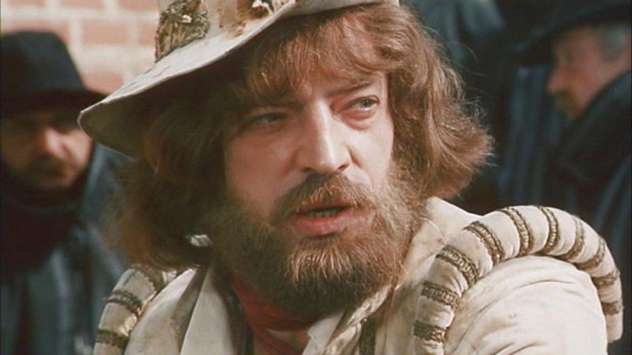 ТЕСТ: Насколько хорошо вы знаете роли Михаила Боярского?