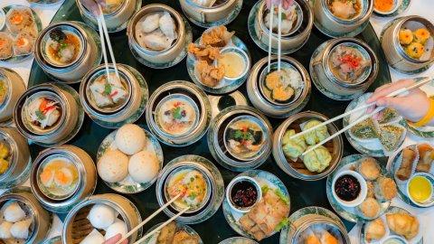 ТЕСТ: Угадайте блюдо китайской кухни!