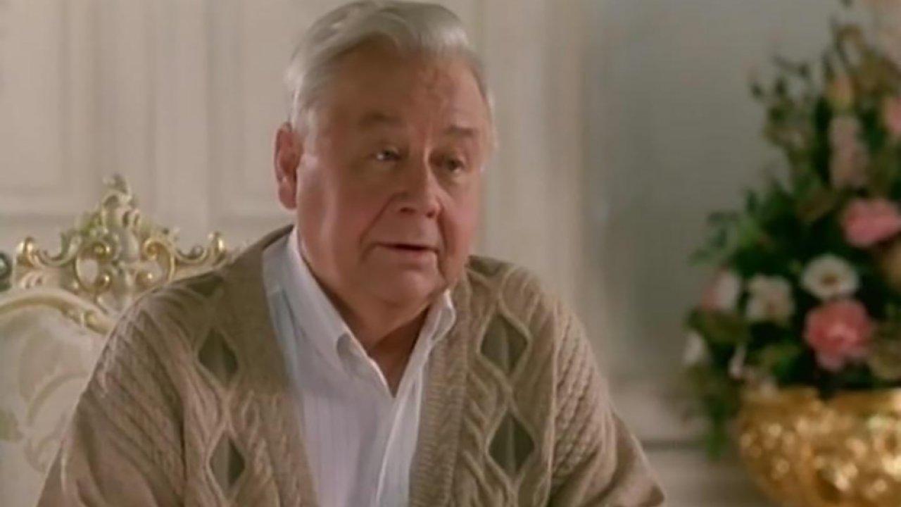 ТЕСТ: Насколько хорошо вы знаете роли Олега Табакова?