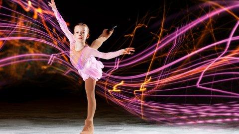 Разбираетесь ли вы в зимних видах спорта?