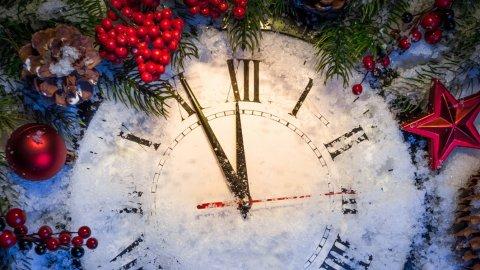 Знакомы ли вы с новогодними традициями мира?