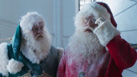 ТЕСТ: Угадайте, из какого фильма Дед Мороз!