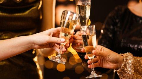 ТЕСТ: Новогодние алкогольные напитки
