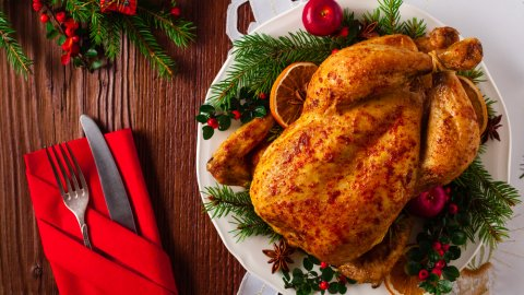 ТЕСТ: Угадайте новогоднее блюдо!