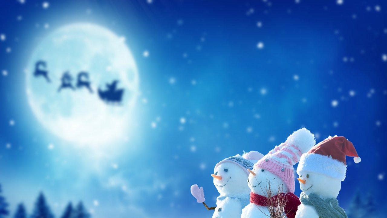 ТЕСТ! Новогодние герои и обычаи разных стран. Хорошо ли вы их знаете?