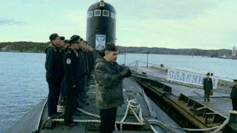 ТЕСТ: Угадаете фильмы про моряков и подводников по одному кадру?