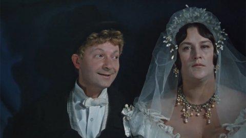 ТЕСТ: Угадайте, из какого фильма свадьба?