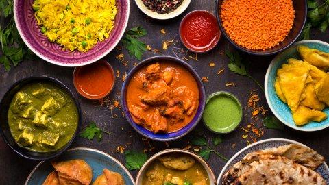 ТЕСТ: Индийская кухня