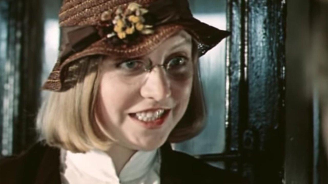 ТЕСТ: Угадайте фильмы со Светланой Крючковой по одному кадру!