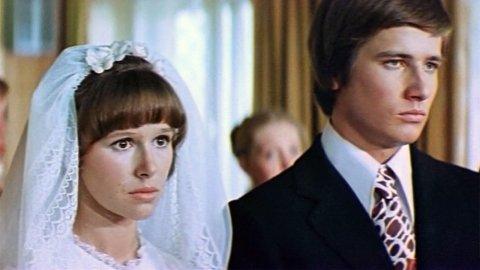 ТЕСТ: Угадайте из какого фильма невеста!