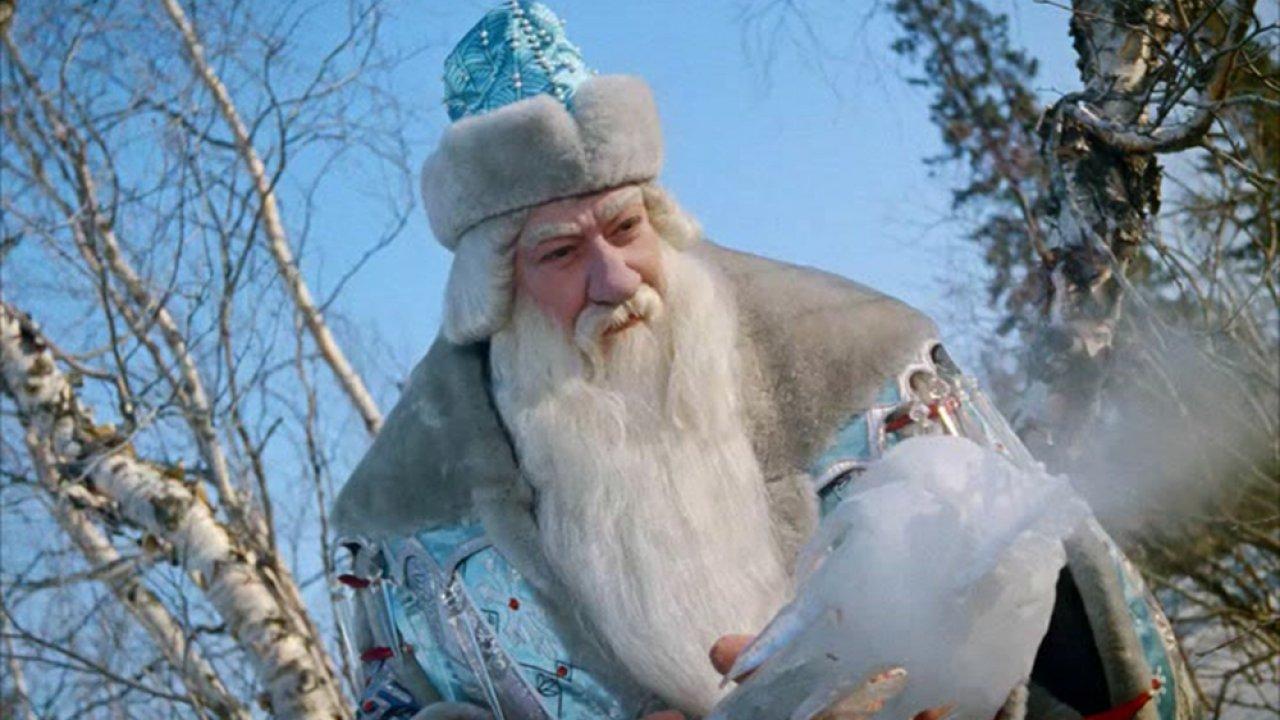 ТЕСТ: Насколько хорошо вы знаете фильм «Морозко»?