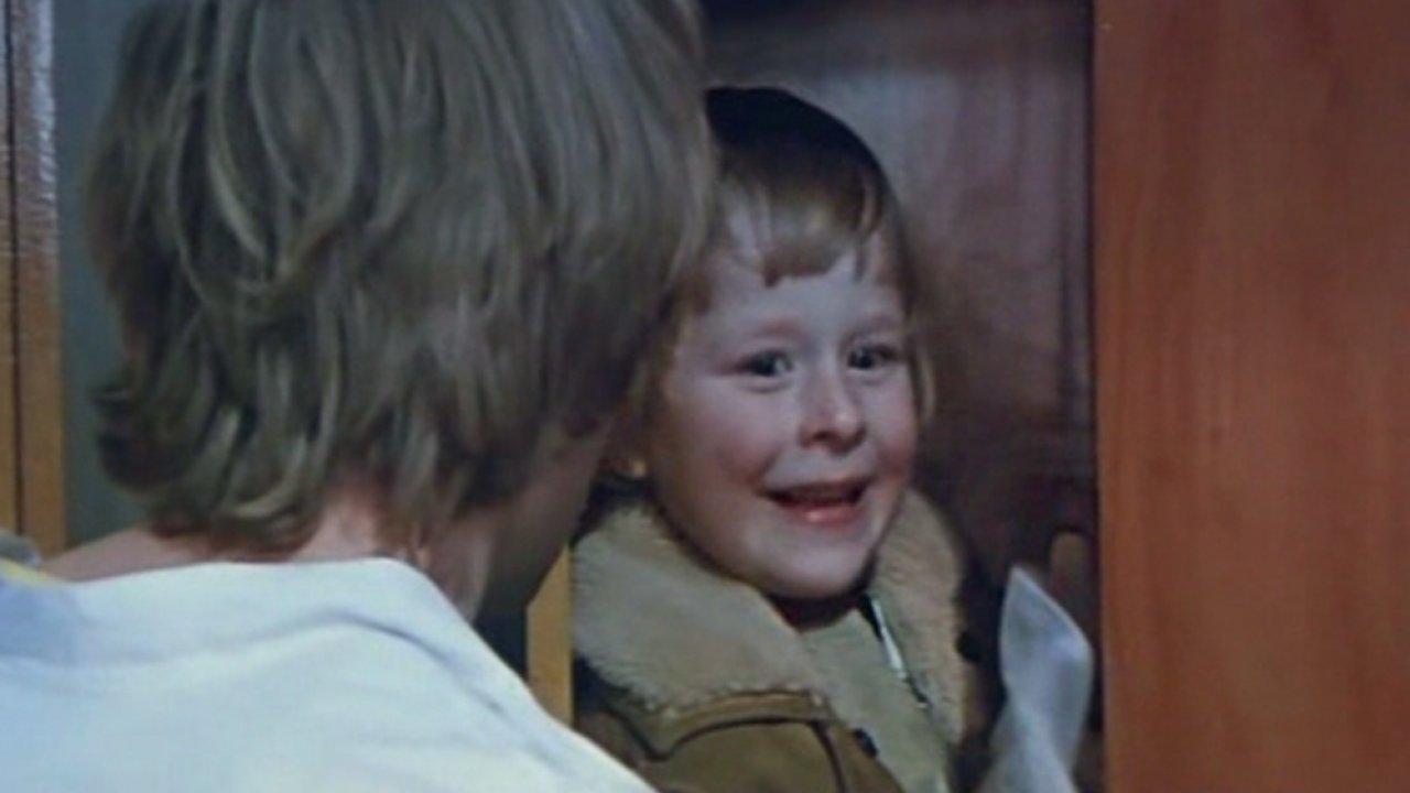 ТЕСТ: Угадаете из какого фильма ребёнок?