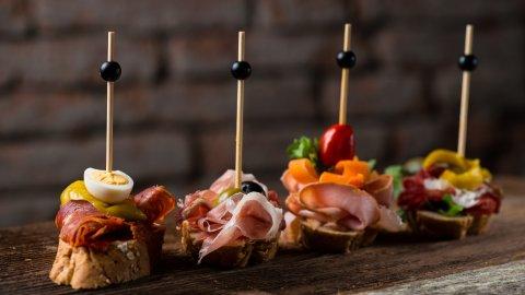 ТЕСТ: Угадайте блюдо испанской кухни!