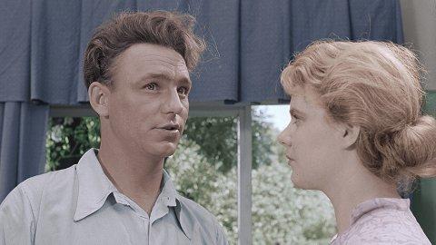 ТЕСТ: Хорошоли выпомните советские фильмы 50-х годов?