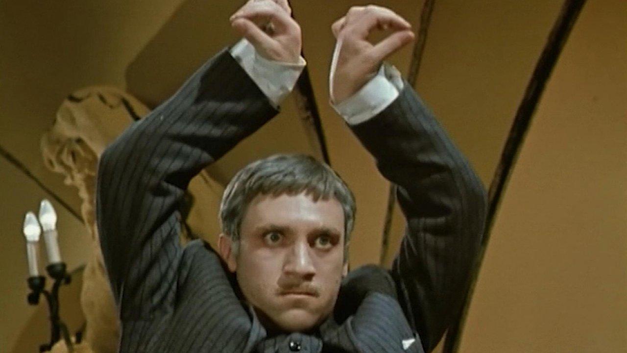 ТЕСТ: Насколько хорошо вы помните роли Владимира Высоцкого?