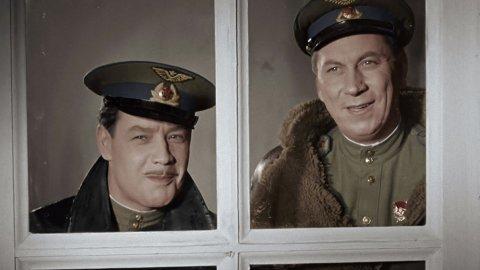 ТЕСТ: Насколько хорошо вы помните советские фильмы 40-х годов?