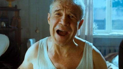 ТЕСТ: Угадайте фильмы с Сергеем Гармашом по одному кадру!