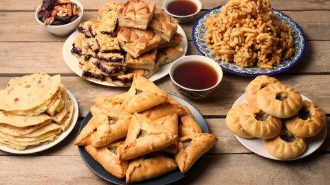 ТЕСТ: Угадайте блюдо татарской кухни!