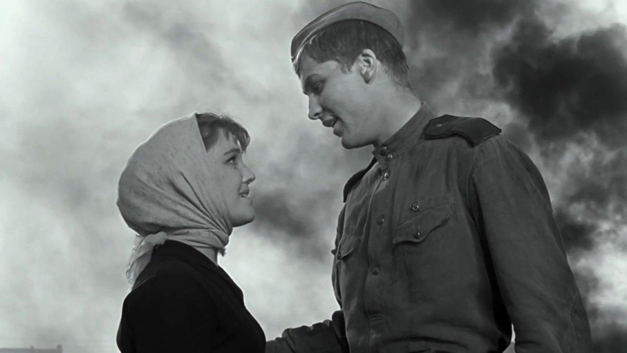 ТЕСТ: Насколько хорошо вы помните фильмы о Великой Отечественной войне?