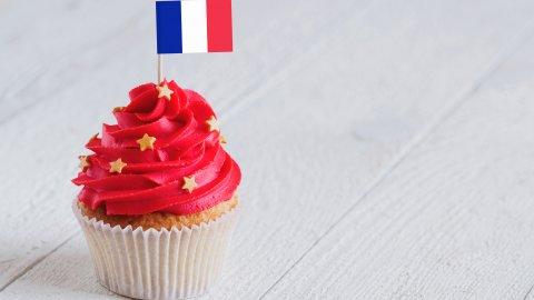 ТЕСТ: Угадайте французский десерт!