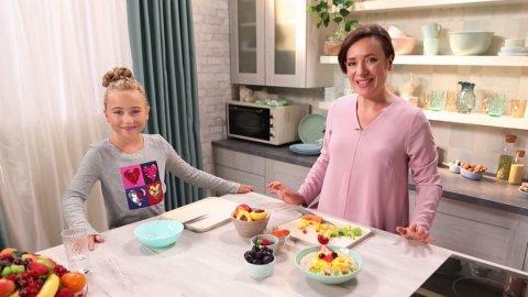 Внимательно ли вы смотрели шоу «Завтрак на ура»?