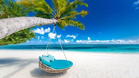 ТЕСТ: Угадайте, где находится этот пляж!