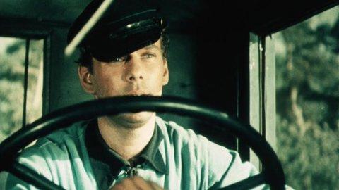 ТЕСТ: Угадайте, из какого фильма шофёр!