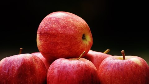 ТЕСТ: Блюда из яблок